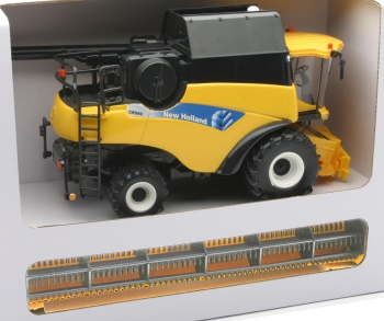 New Holland CR9090 Harvester - 1:32