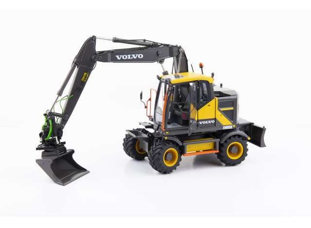 Volvo EWR150E Excavator - Nokian version (box of 6 pieces)