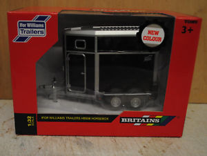 Ifor Williams Horse Box HB506