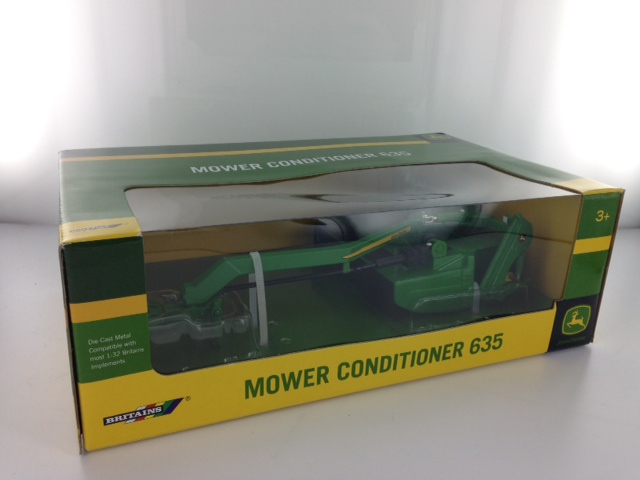 John Deere Mower Conditioner