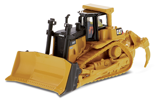 Cat D9T Track-Type Tractor - HO
