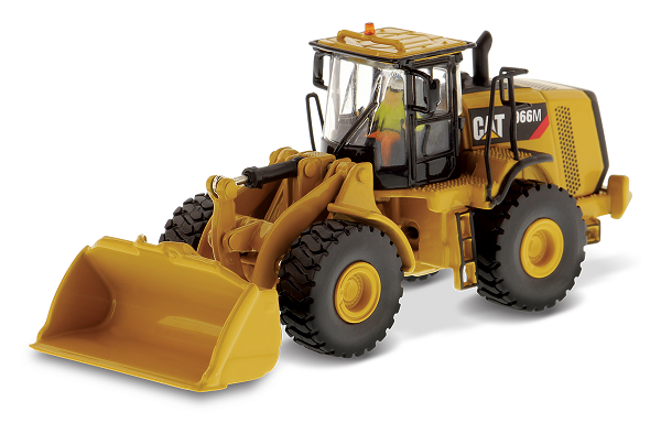 Cat 966M Wheel Loader - HO