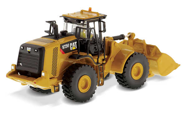 Cat 972M Wheel Loader - HO