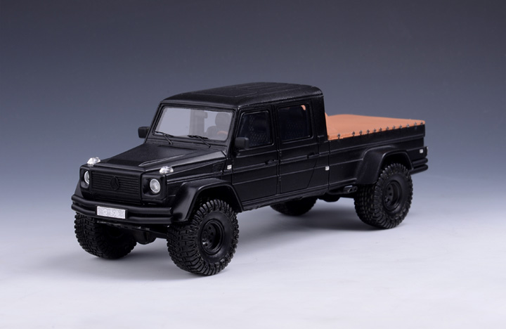 Mercedes-Benz GWF G500 Pick-Up