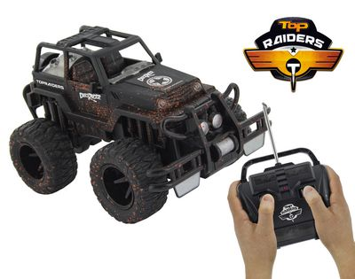 RC Mud Racer 1:16