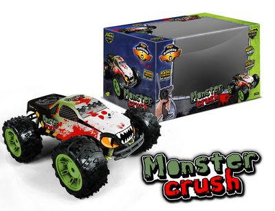 RC Monster Crush