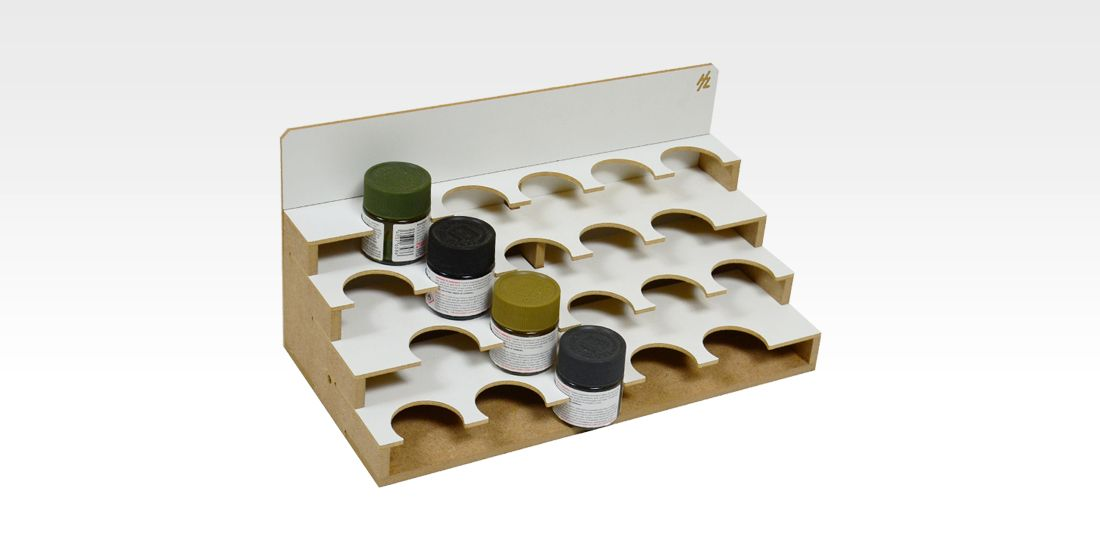 Modular Organizer Paints 41mm