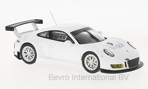 Porsche 911 GT3 R Race version Wit