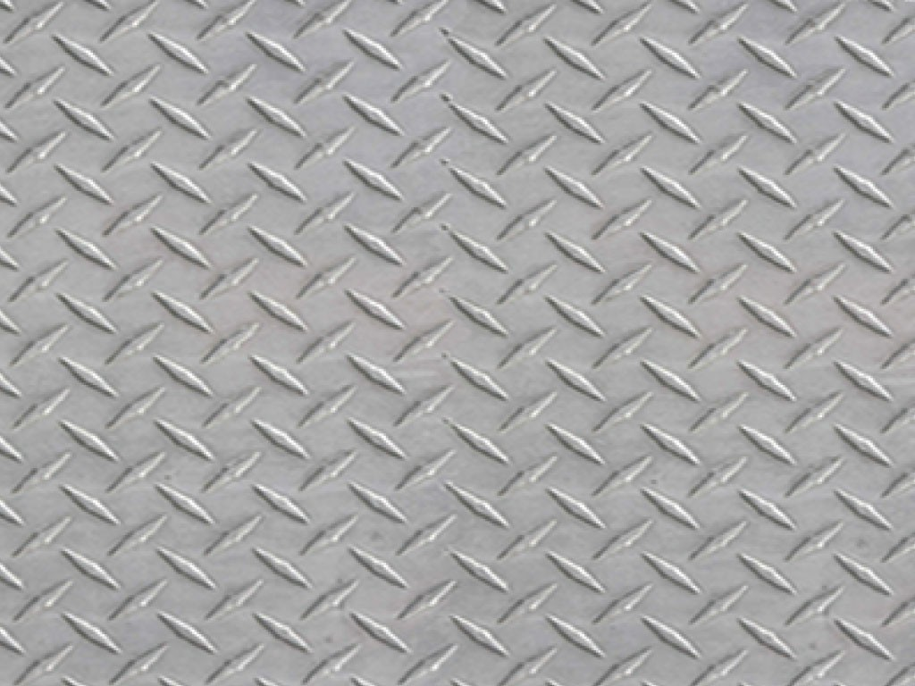 Sheet Diamond Plate 0