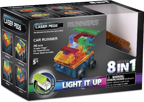 Car Runner 8 in 1