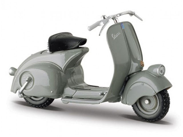Vespa Scooter 98 (1946) Grey