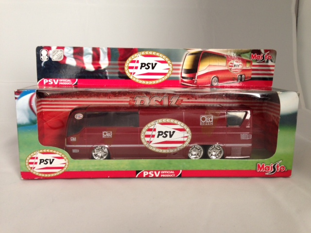 Touringcar PSV Red