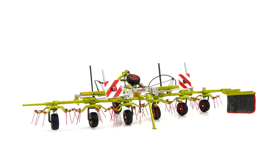 Claas Volto 60 Tedder (box of 6 pieces)