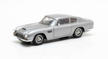 Aston Martin DB6 Vantage 1965 Grey Metallic