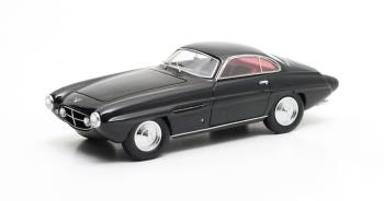 Fiat 8V Supersonic Ghia 1954 Black