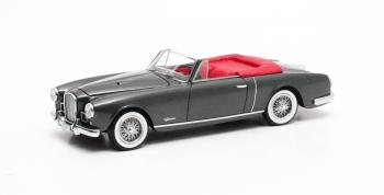 Alvis Super TC108 G Graber 1957 Grey