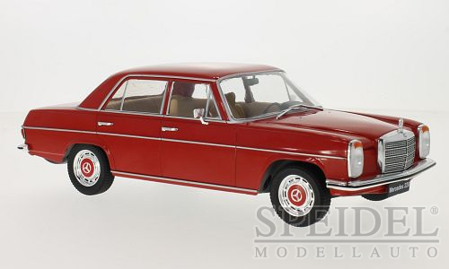 Mercedes-Benz 220 /8 (W115) 1973 Rood