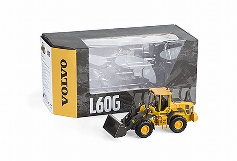 Volvo L60G Wheel Loader