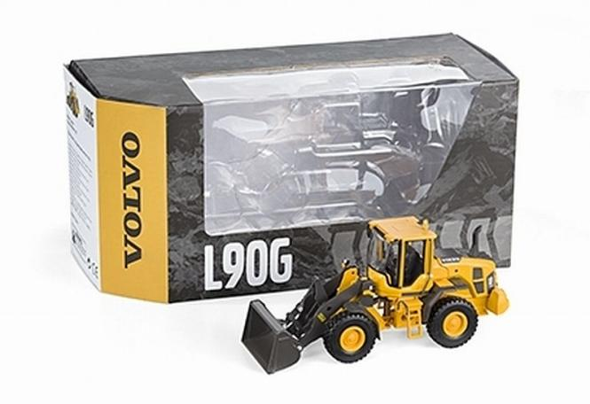 Volvo L90G Wheel Loader