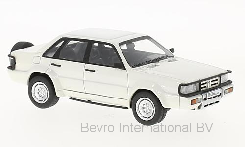 Audi 90 Quattro Treser Hunter 1986 Wit