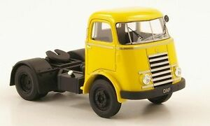 DAF A30 Yellow - 1:50
