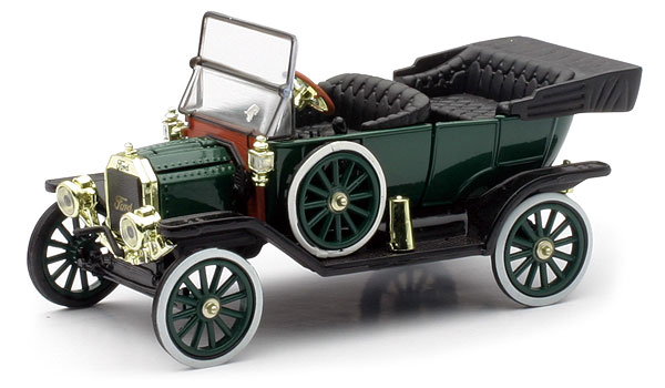 Ford Model T Tin Lizzie 1910