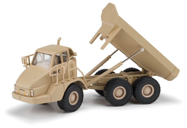 Cat Military 924G Versalink Wheel Loader