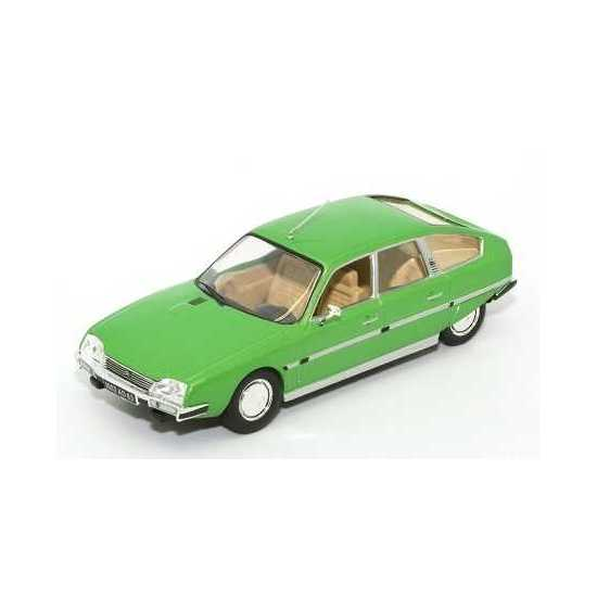 Citroen CX 1975 Green - Limited 1000