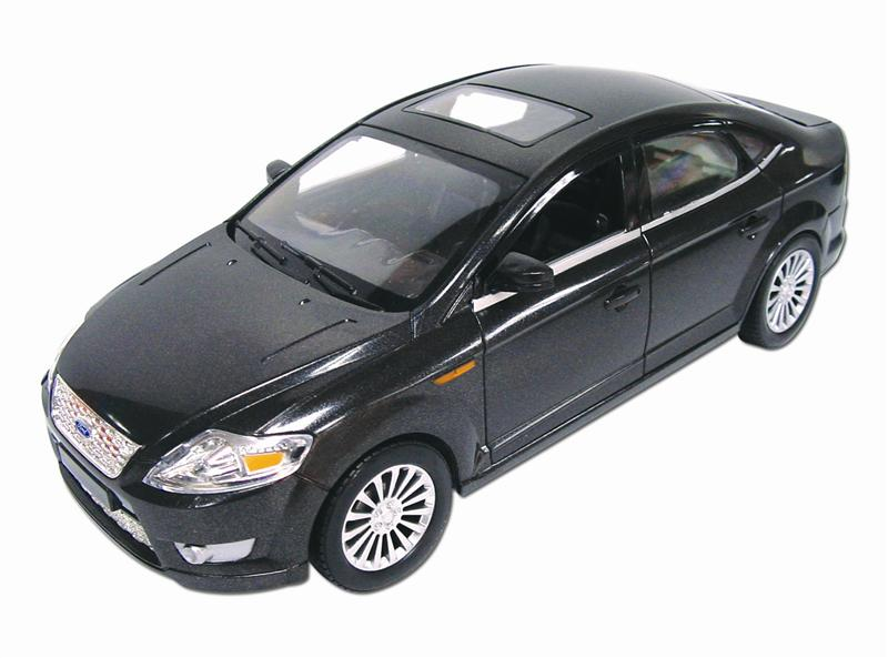 TP Ford Mondeo
