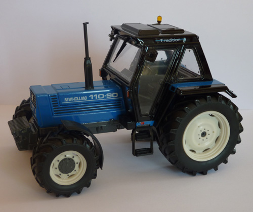 New Holland 110-90 Limited Edition