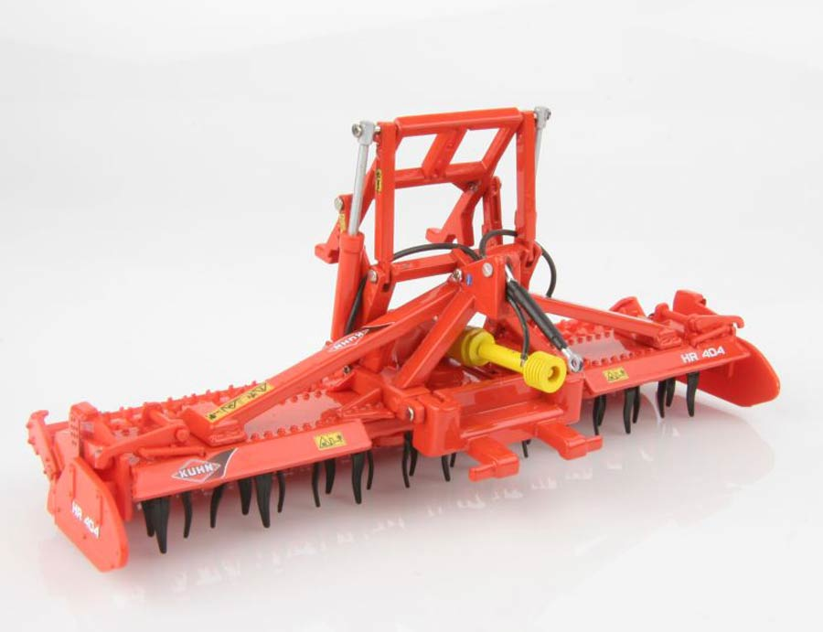 Kuhn HR404 Power Harrow