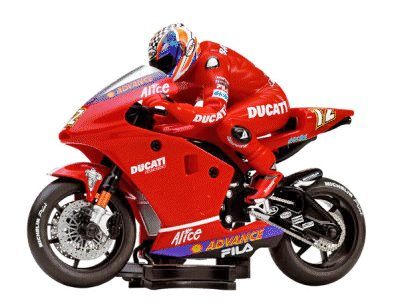 Ducati Troy Bayliss