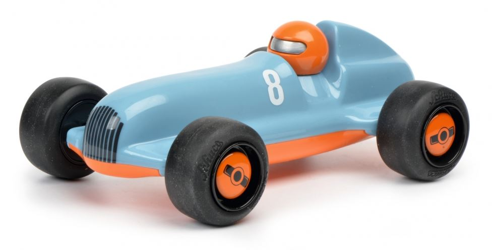 Studio Racer Blue Pierre No.8