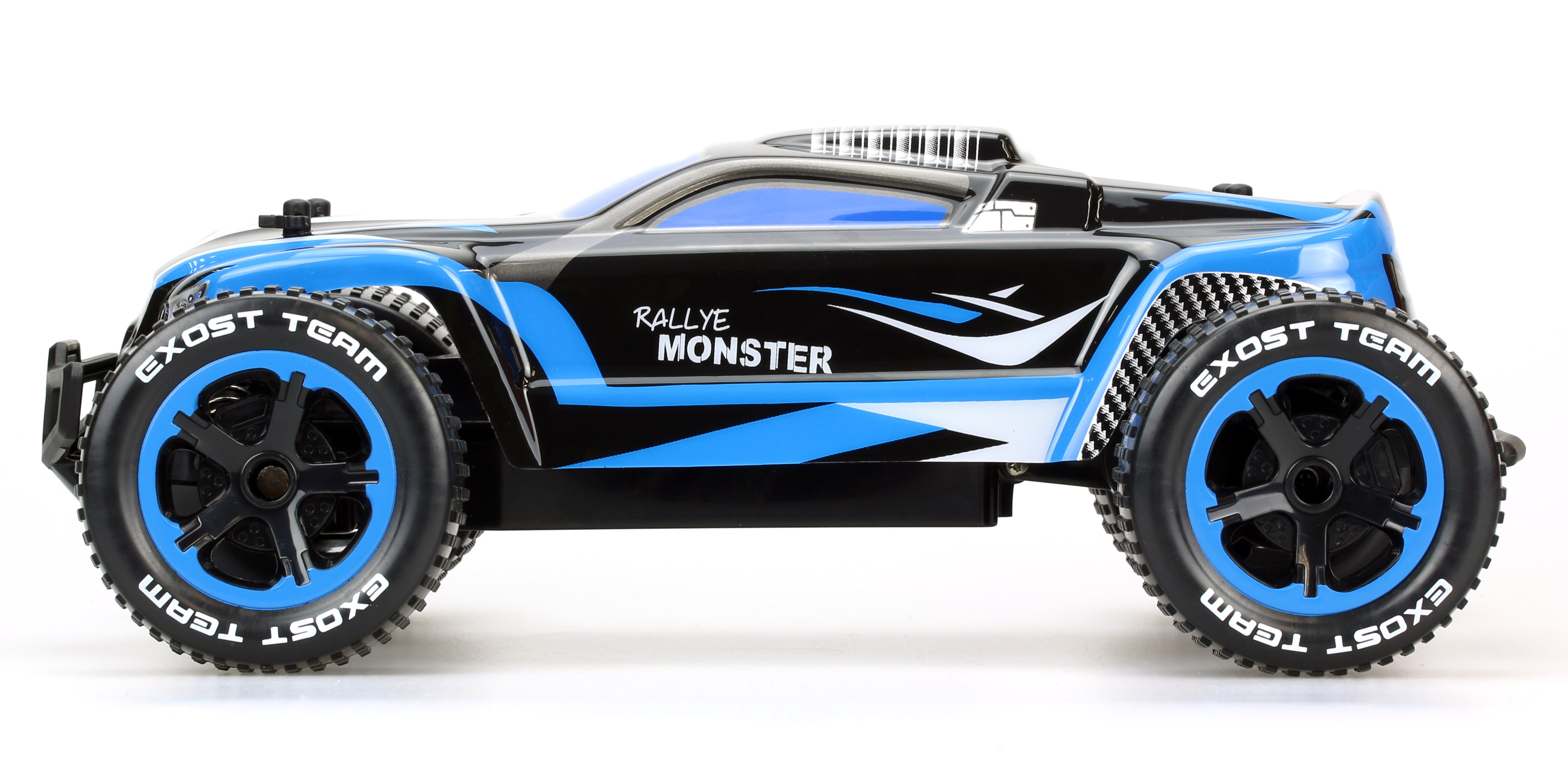 Rally Monster 1:14