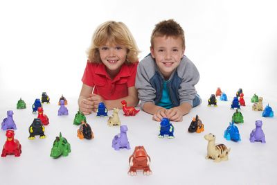 DigiDino Single Assorti