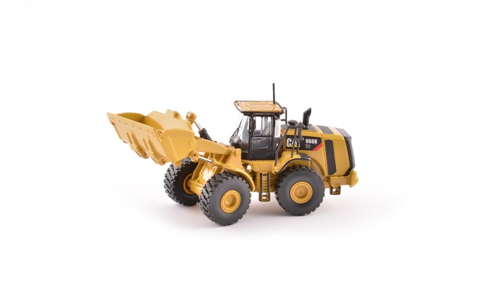 Cat Wheel Loader 966 K XE