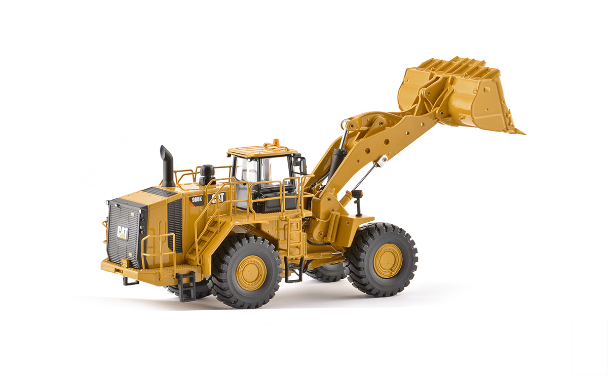 CAT Wheel Loader 988K 1:50