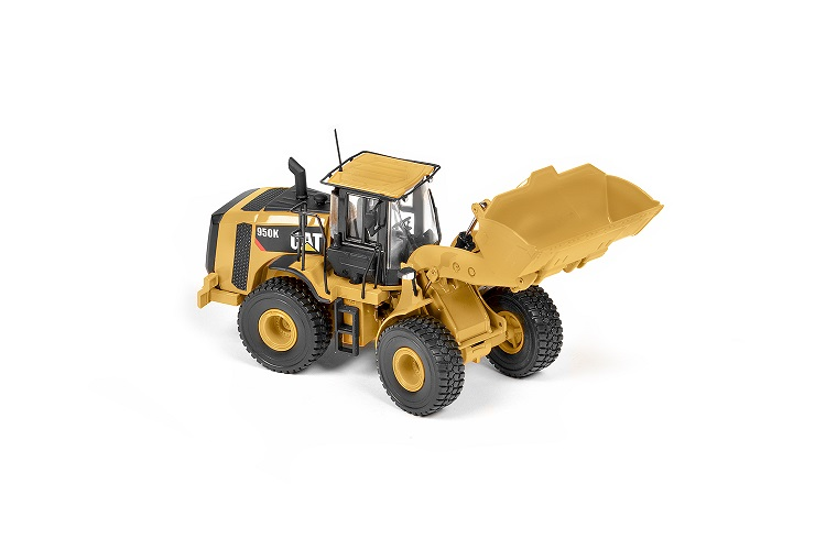 CAT Wheel Loader 950K 1:50
