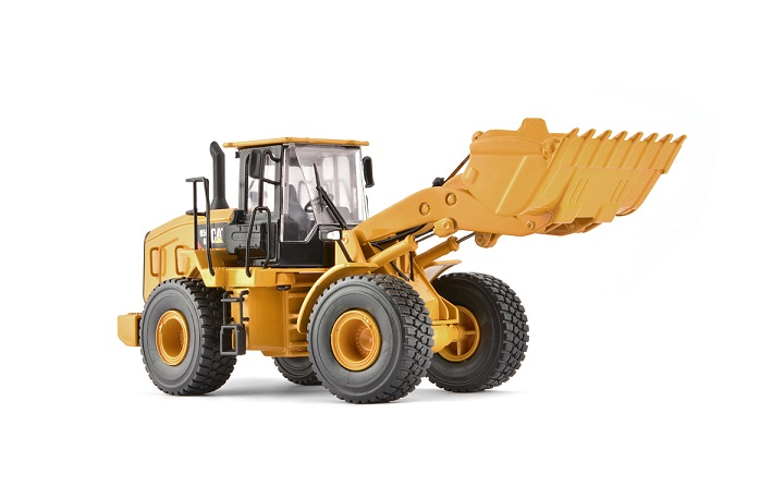 CAT Wheel Loader 950 GC 1:50