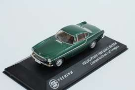 Volvo P1800 1965 Darkgreen