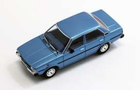 Toyota Corolla e70 4th Generation 1979 Blauw