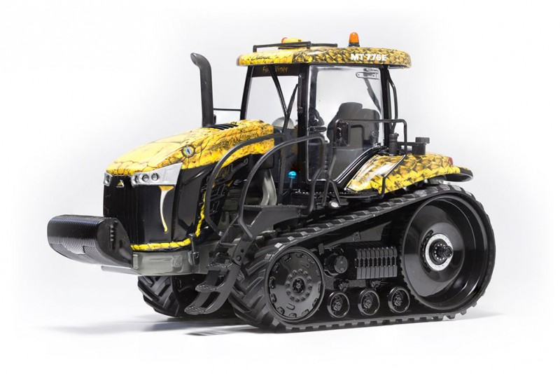 Challenger MT775E Field Viper - Limited Edition