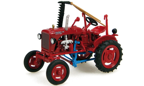 Valmet 20 Dealer Edition - 1:43
