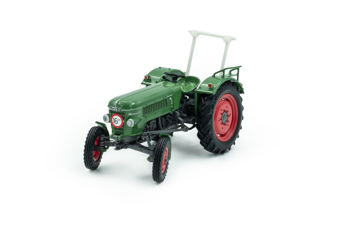 Fendt Farmer 2D with Rollbar - Limited Edition