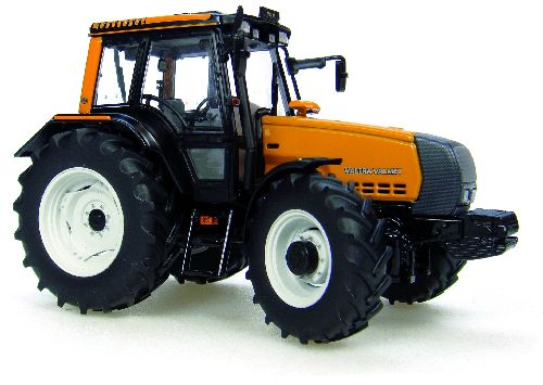 Valtra Mezzo HiTech 6850 (metallic orange)