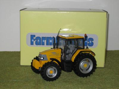 McCormick MC115 Yellow