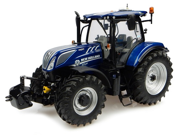 New Holland T7.225 Blue Power (2015)
