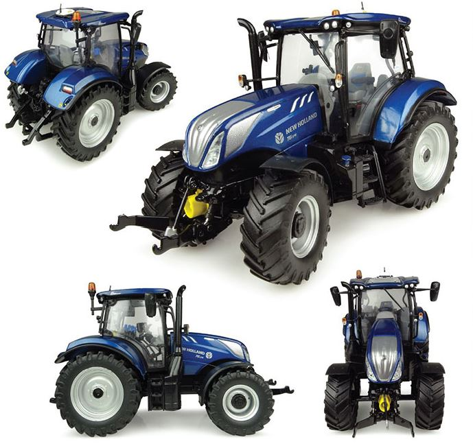 New Holland T6.175 Blue Power