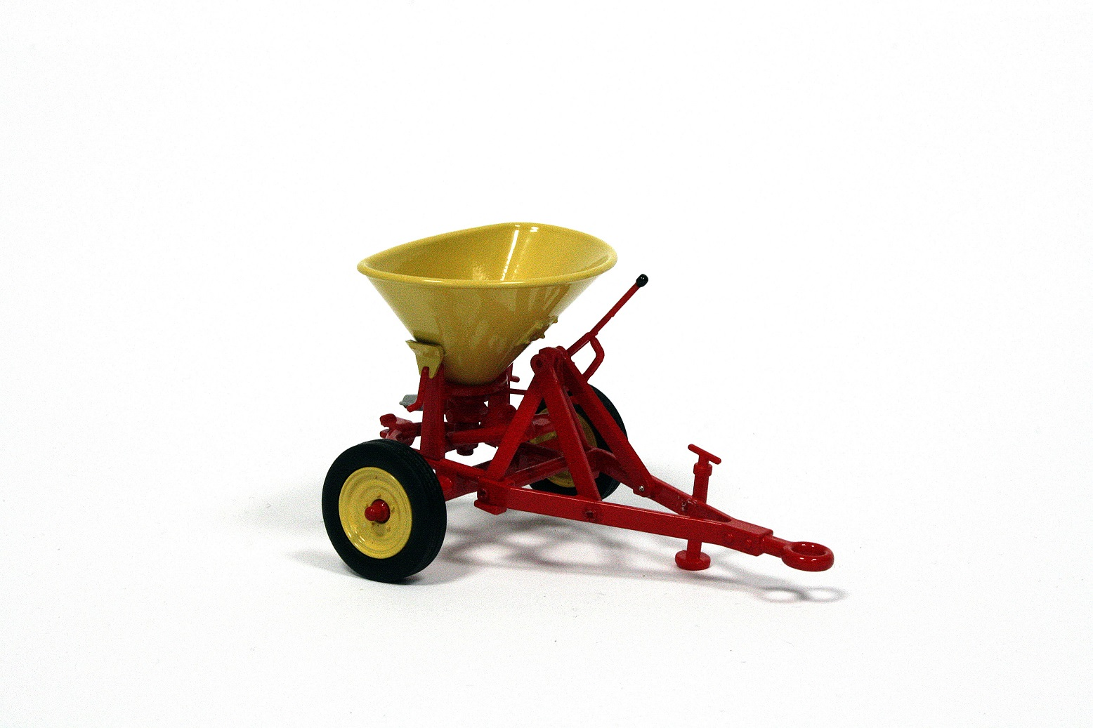 Vicon Pendulum Trailed spreader B75 - Limited Edition