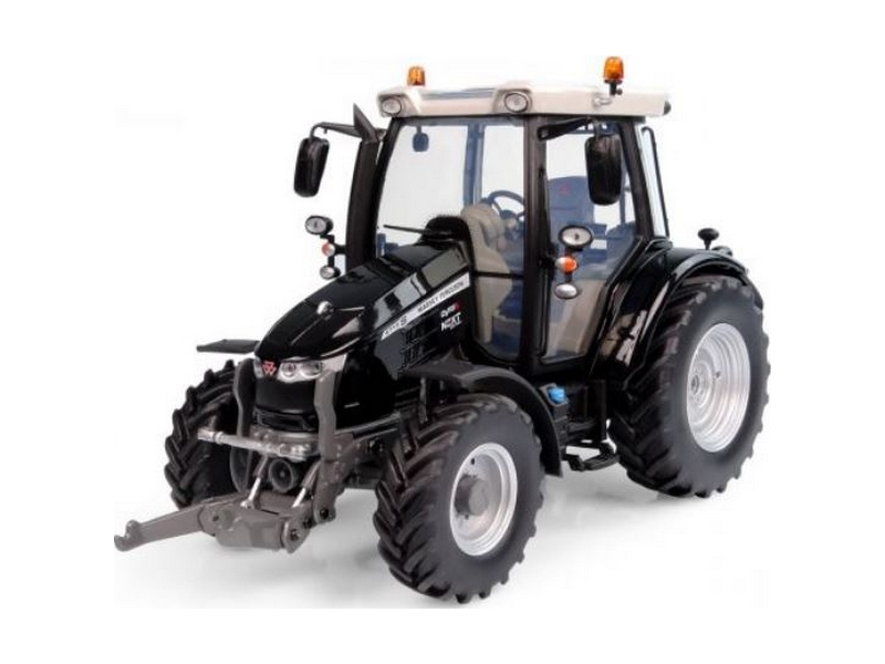 Massey Ferguson 5713S Next Edition - Limited Edition